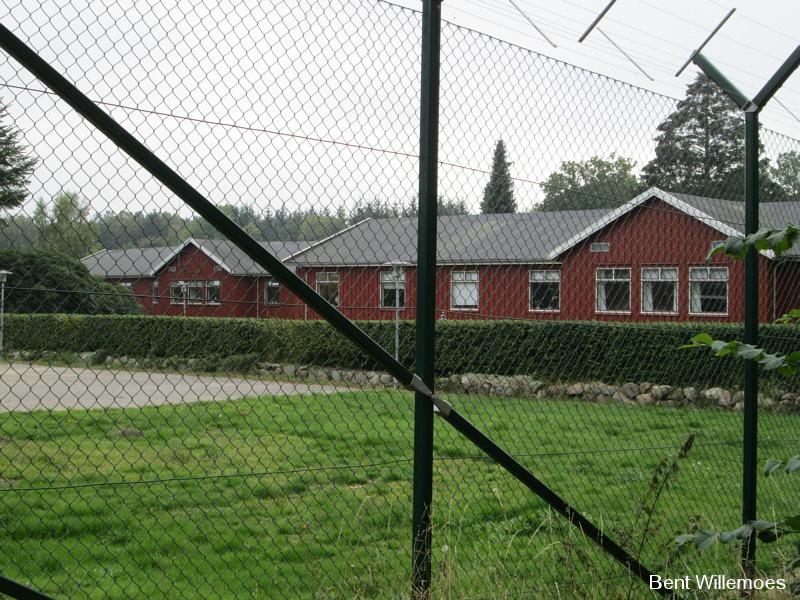 Horserød Statsfængsel